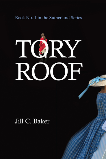 Tory Roof - cover