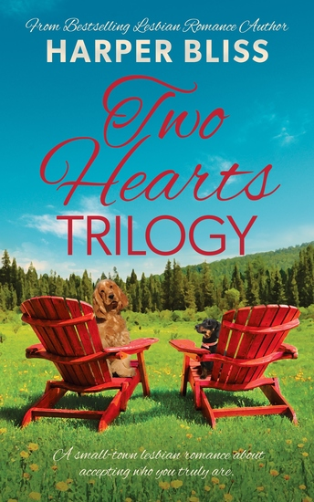 Two Hearts Trilogy - cover