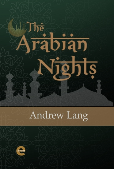 The Arabian Nights - cover