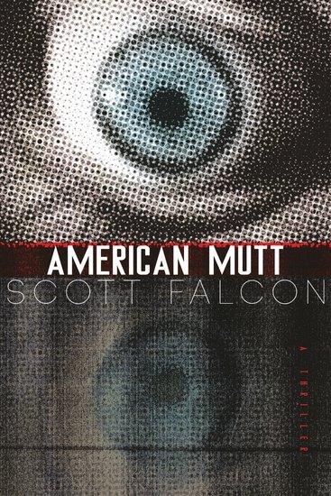 American Mutt - cover