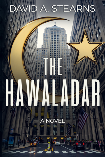 The Hawaladar - cover