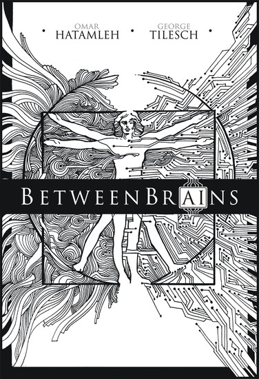 BetweenBrains - Taking back our AI Future - cover