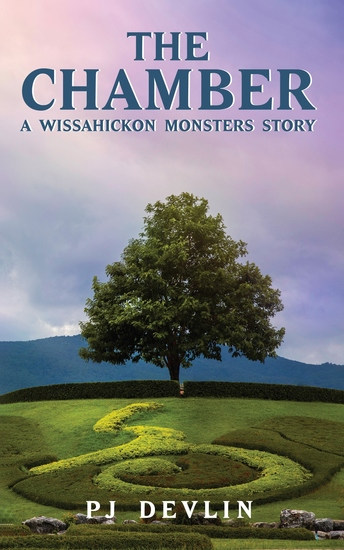 The Chamber - A Wissahickon Monsters Story - cover