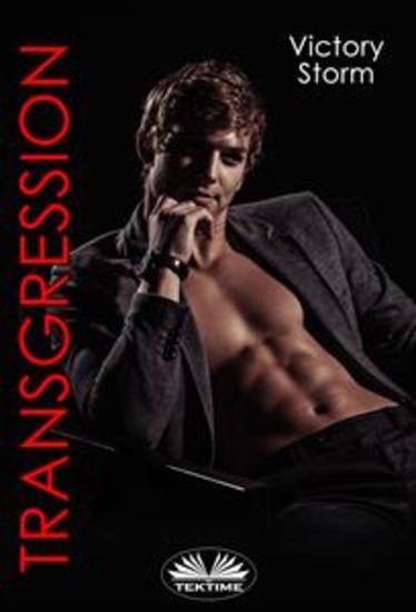 Transgression - cover