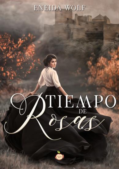 Tiempo de rosas - cover