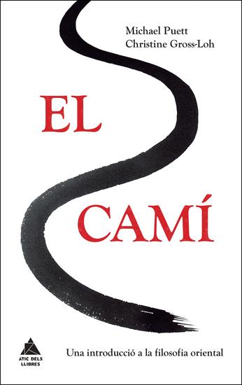 El camí - Una introducció a la filosofia oriental - cover