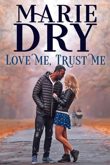 Love Me Trust Me - cover