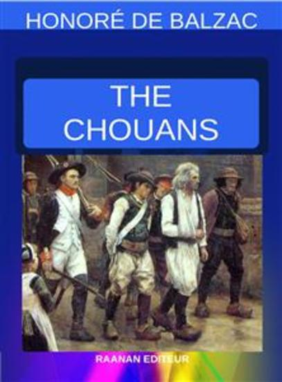 The Chouans - cover