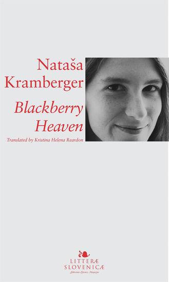 Blackberry Heaven - a Novel in Stories - cover