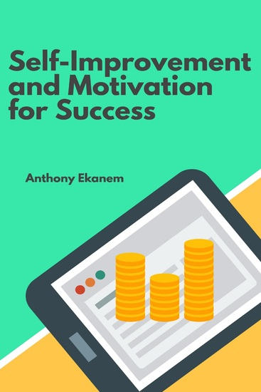 Self-Improvement and Motivation for Success - cover