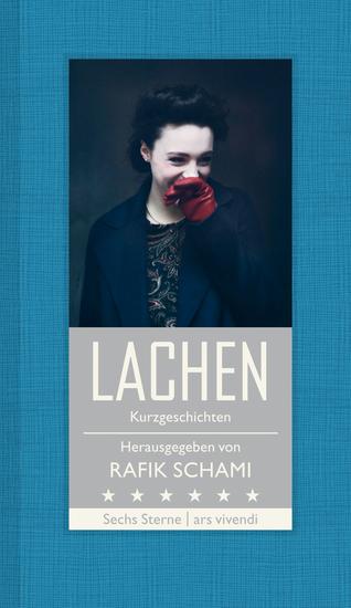 Lachen - Kurzgeschichten (Sechs Sterne) - cover