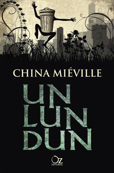 Un Lun Dun - cover