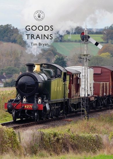 Goods Trains - cover