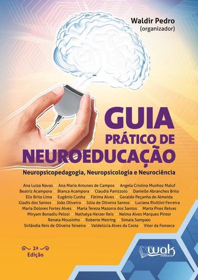 Guia prático de neuroeducação - cover