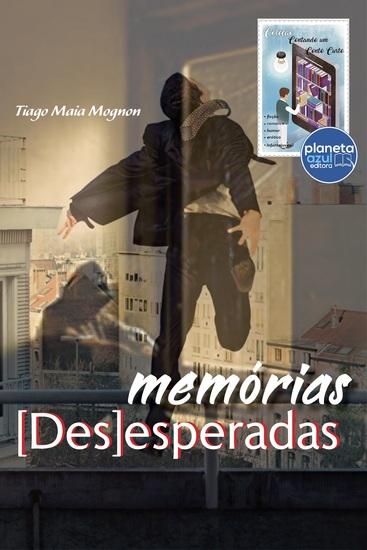 Memórias [des]esperadas - cover