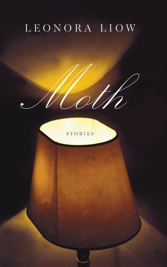 Moth Stories - cover