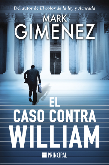 El caso contra William - cover