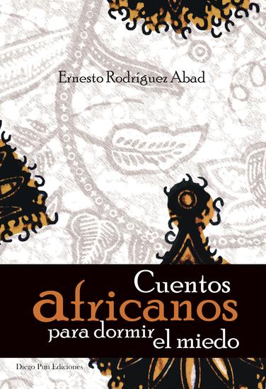 Cuentos africanos para dormir el miedo - cover