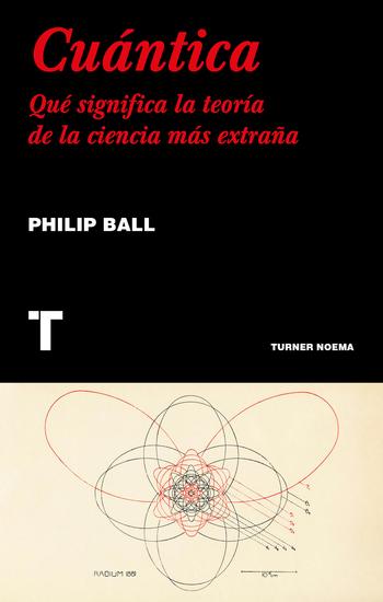Cuántica - Qué significa la teoría de la ciencia más extraña - cover