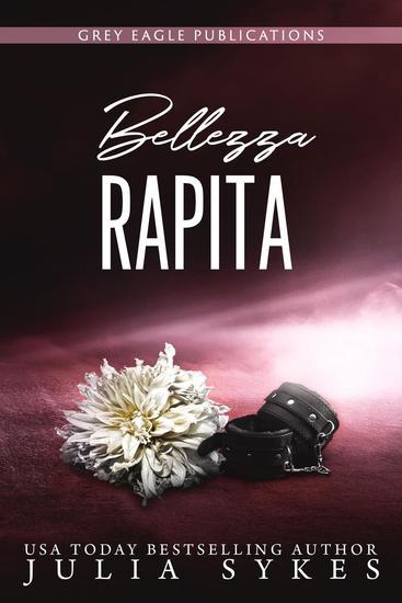 Bellezza Rapita - cover