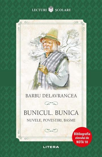 Bunicul Bunica - cover