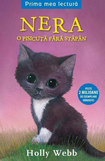 Nera O pisicuță fără stăpân - cover