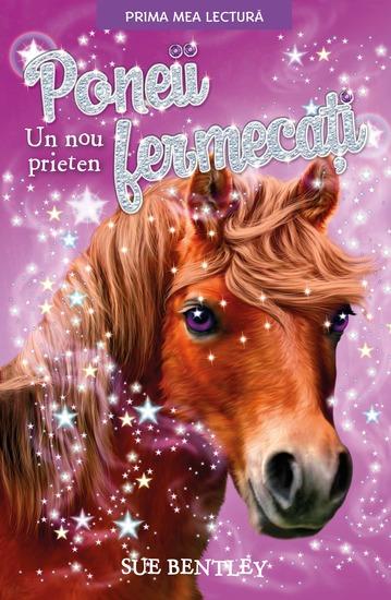 Poneii Fermecați - Un nou prieten - cover