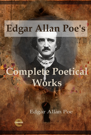 Edgar Allan Poe\'s Complete Poetical Works - cover
