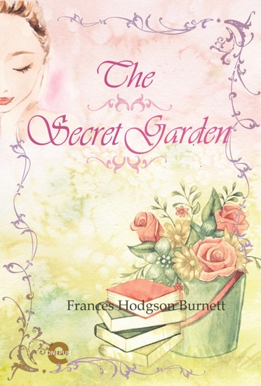 The Secret Garden - cover