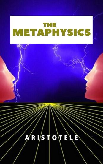 Metaphysics - cover