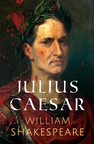 Julius Caesar - cover