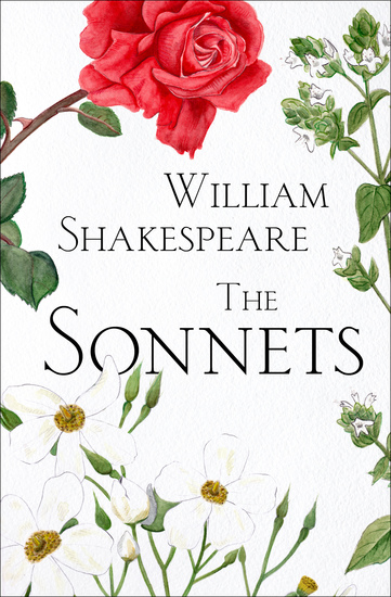 The Sonnets - cover