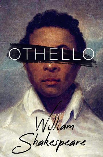 Othello - cover