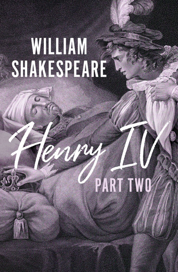 Henry IV Part Two - cover