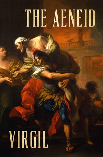 The Aeneid - cover