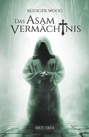 Das Asam Vermächtnis - cover