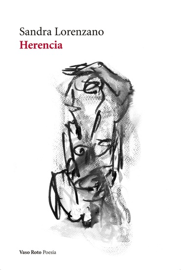 Herencia - cover