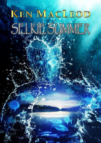 Selkie Summer - cover