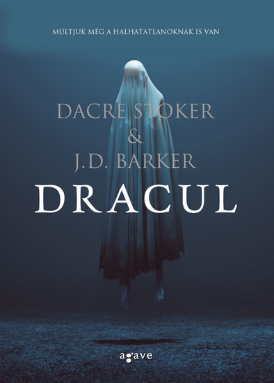 Dracul - cover