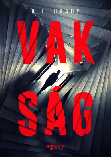 Vakság - cover