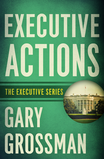 Executive Actions - cover