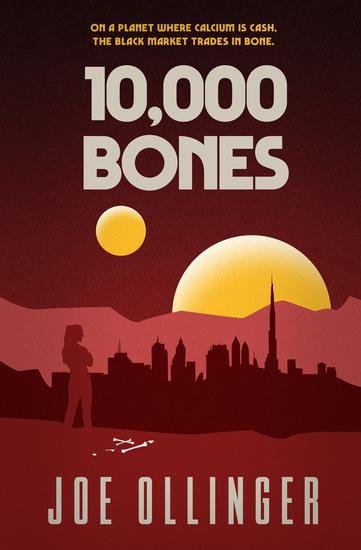 10000 Bones - cover