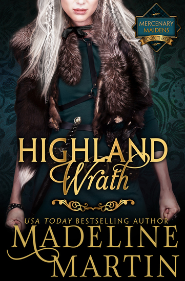 Highland Wrath - cover