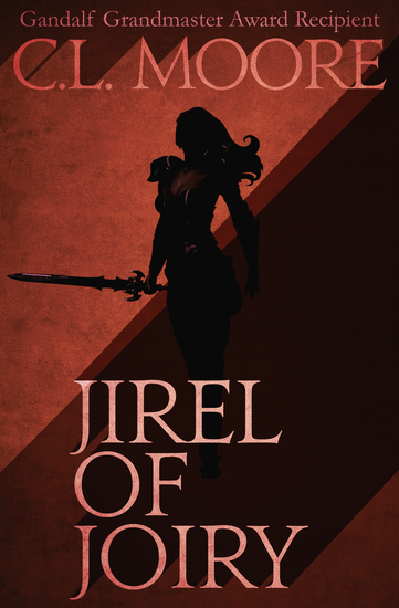Jirel of Joiry - cover