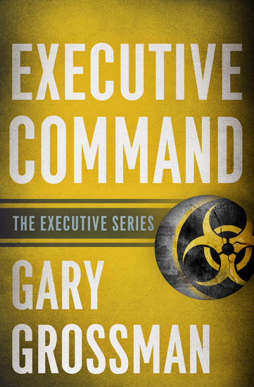 Executive Command - cover