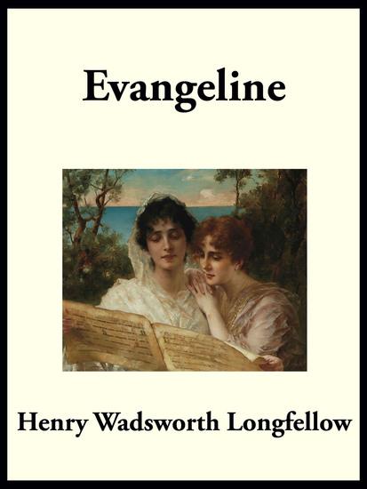 Evangeline - cover