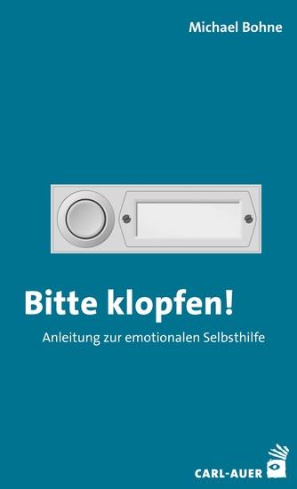 Bitte klopfen! - Anleitung zur emotionalen Selbsthilfe - cover