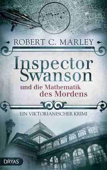 Inspector Swanson und die Mathematik des Mordens - Ein viktorianischer Krimi - cover