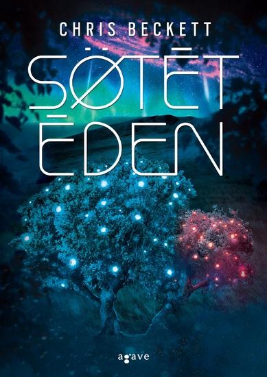 Sötét Éden - cover