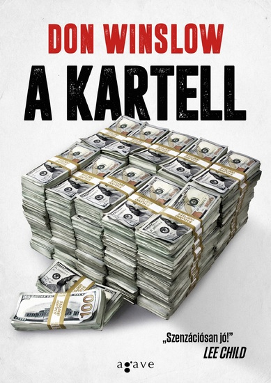 A kartell - cover